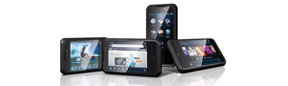 Ny Android-afspiller angriber iPod Touch
