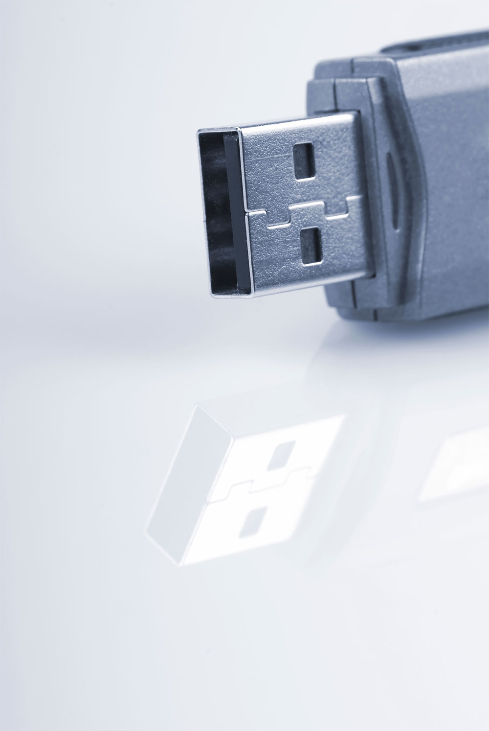 Superspeed USB klar