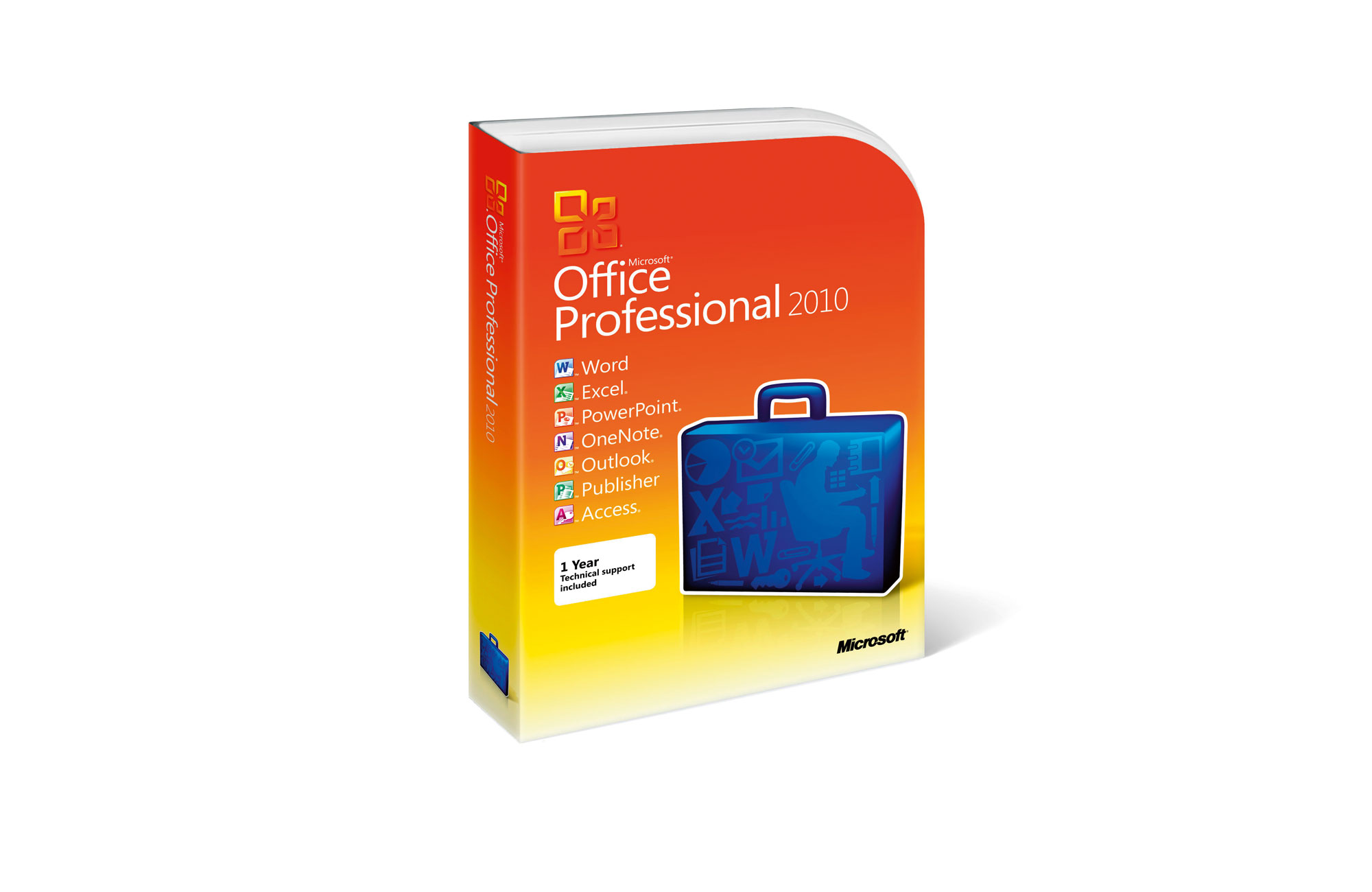 Microsoft Office 2010 - Alt om DATA, Datatid TechLife
