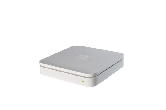 Apple AirPort Extreme Base Station