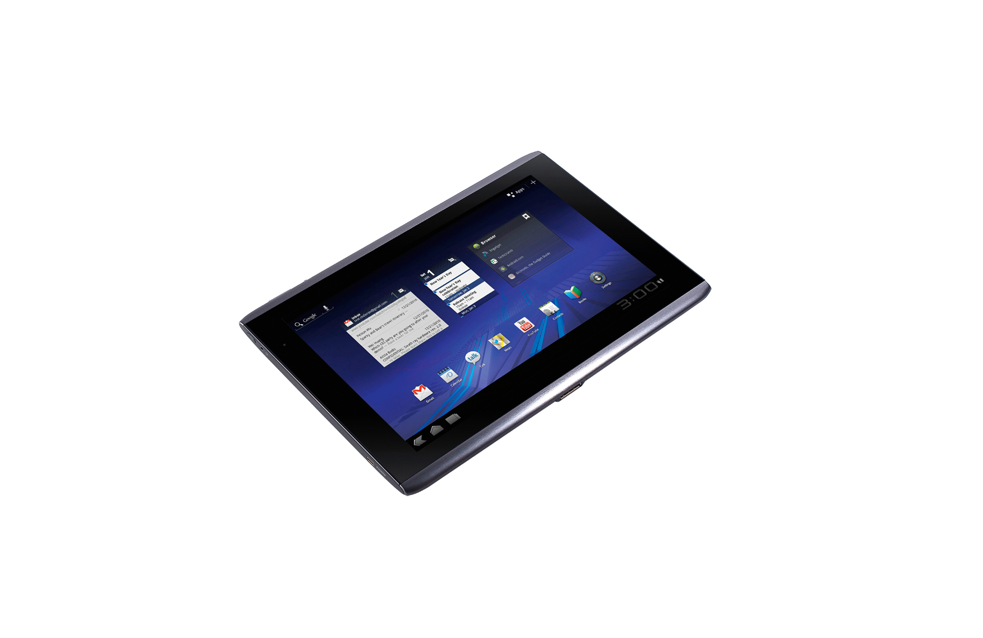 Overbevisende Android-tablet
