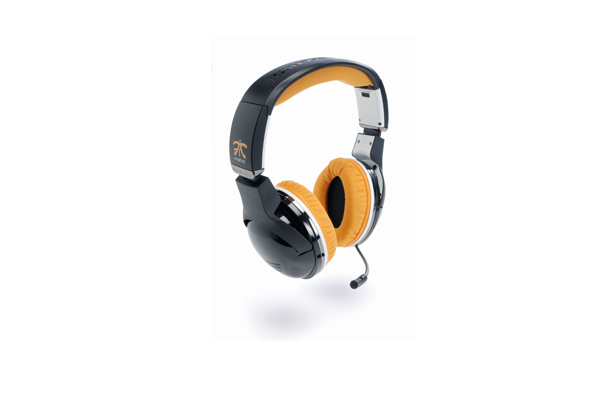 Steelseries 7H Fnatic Limited Edition