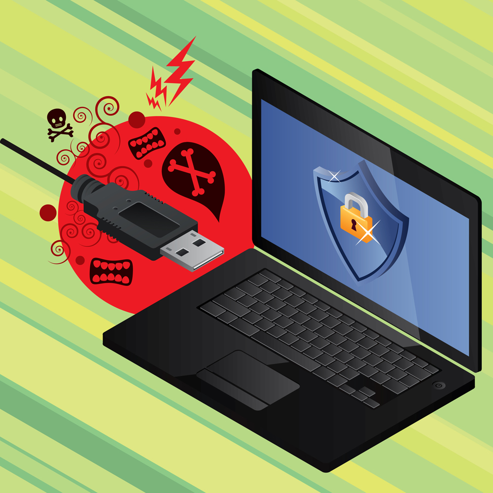 Ny Android-virus inficerer din pc