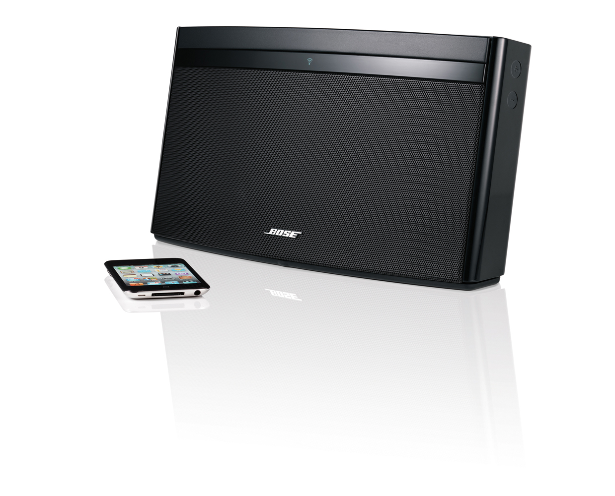 Bose SoundLink Air review - Engadget