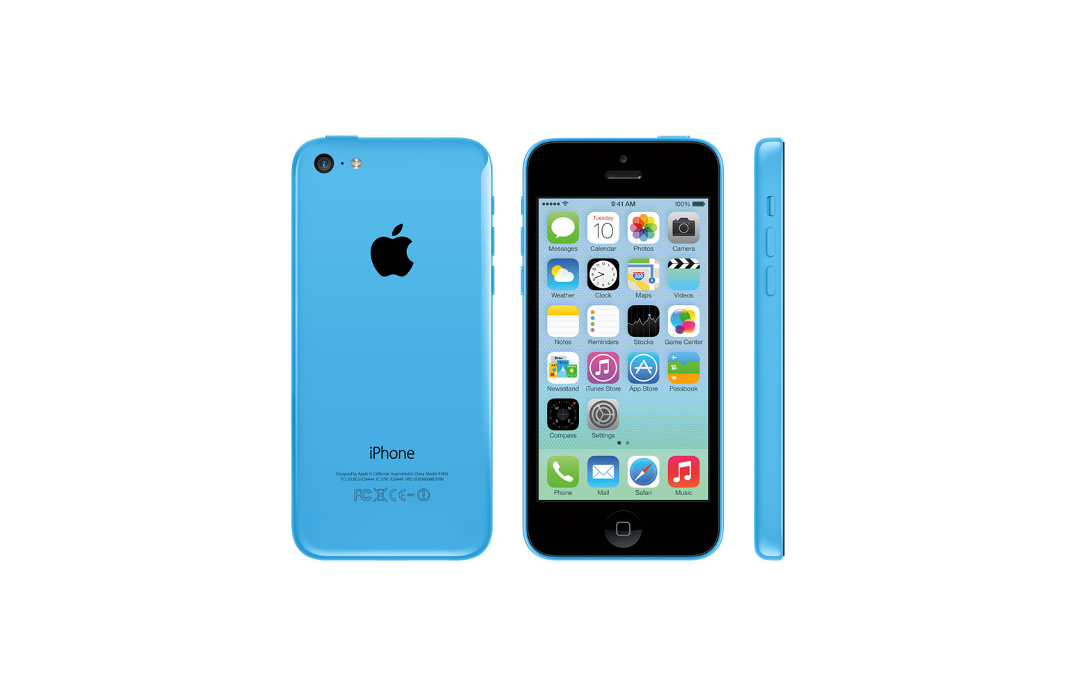 iphone 5s anmeldelse