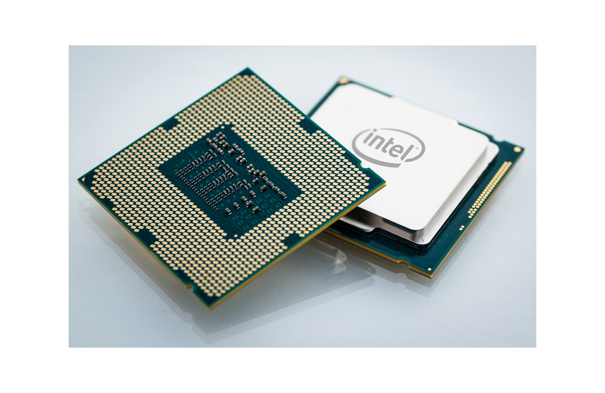 Intel klar med ny generation Core-processorer