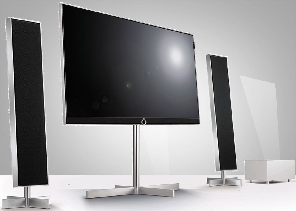 test loewe reference 55 alt om data datatid techlife. Black Bedroom Furniture Sets. Home Design Ideas
