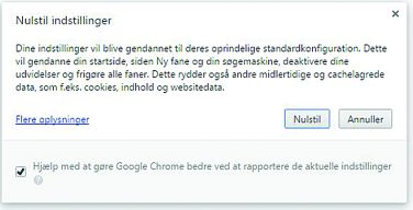 Google, Chrome Cleanup Tool, Browser