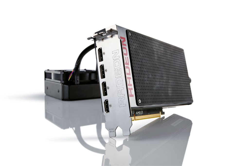 Test: AMD Radeon R9 Fury X