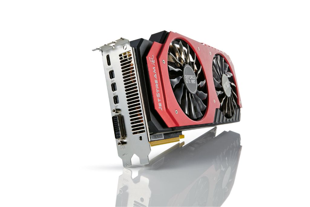 Test: MSI GTX 980 Gaming