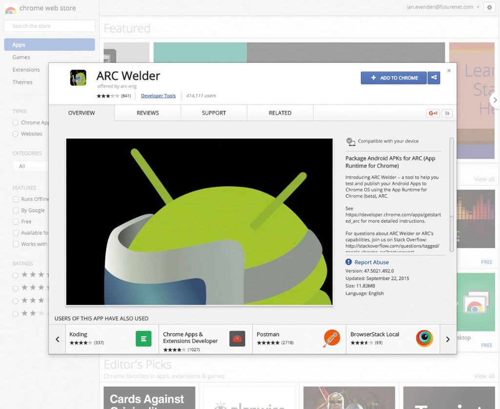 Guide: Omdan din pc til en Android-tablet