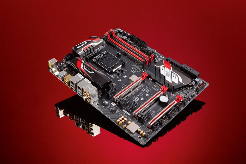 Test: Gigabyte Z170X-Gaming 5