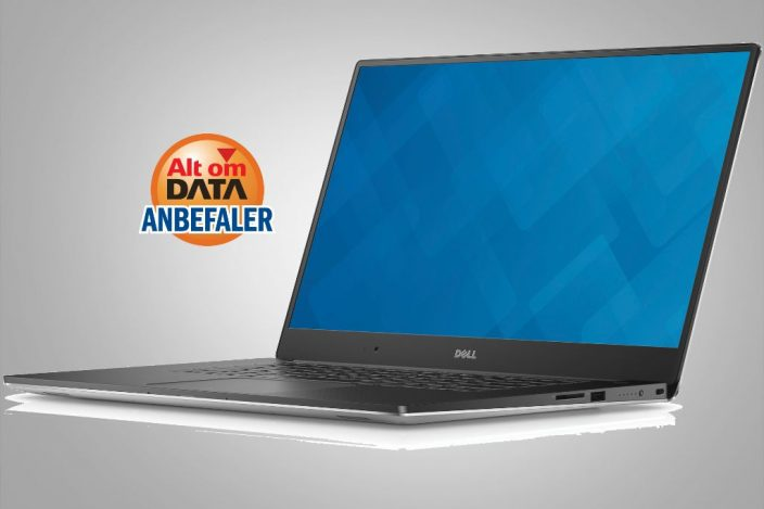 Test: Dell Precision 15