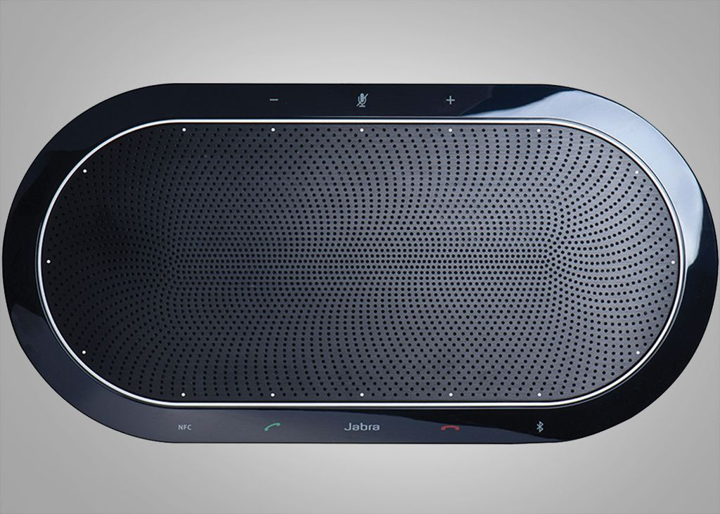 Test: Jabra Speak 810