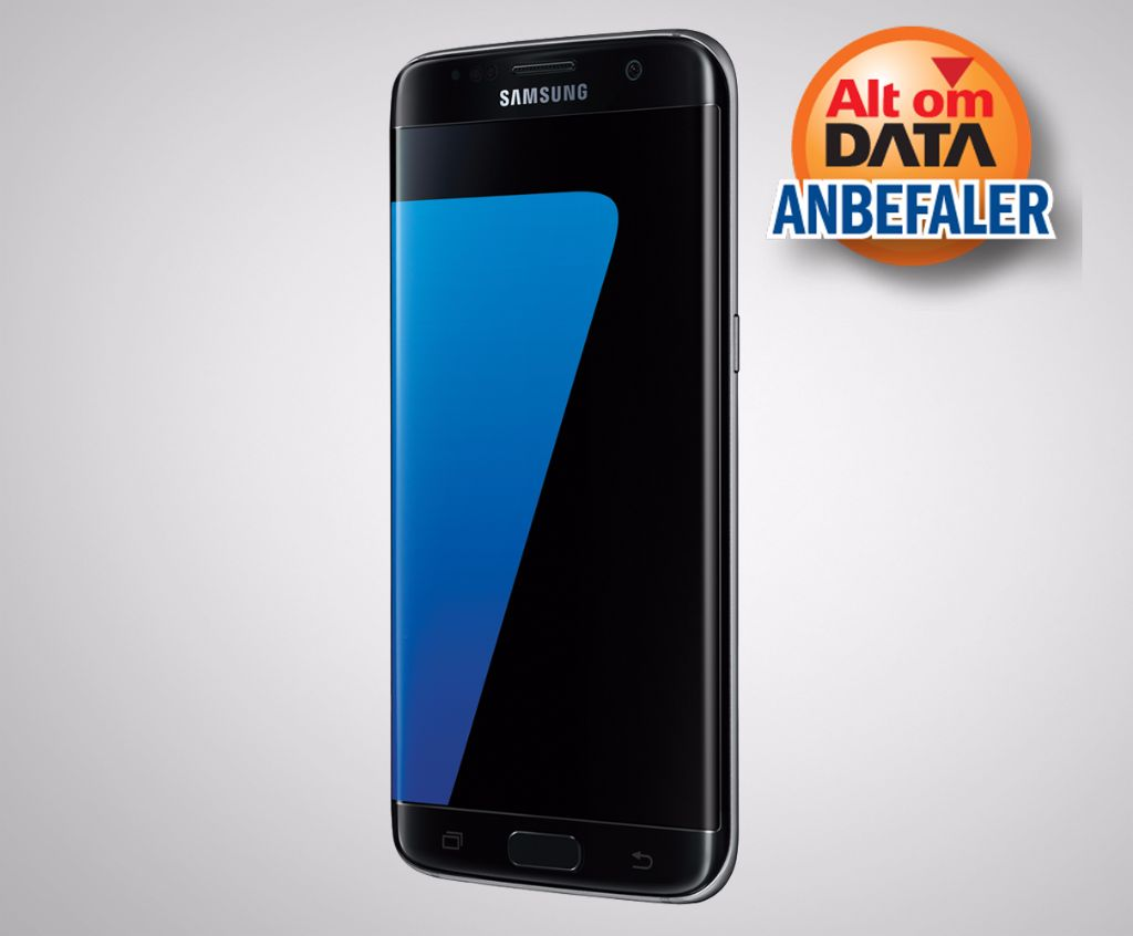 Samsung Galaxy S7 edge,
