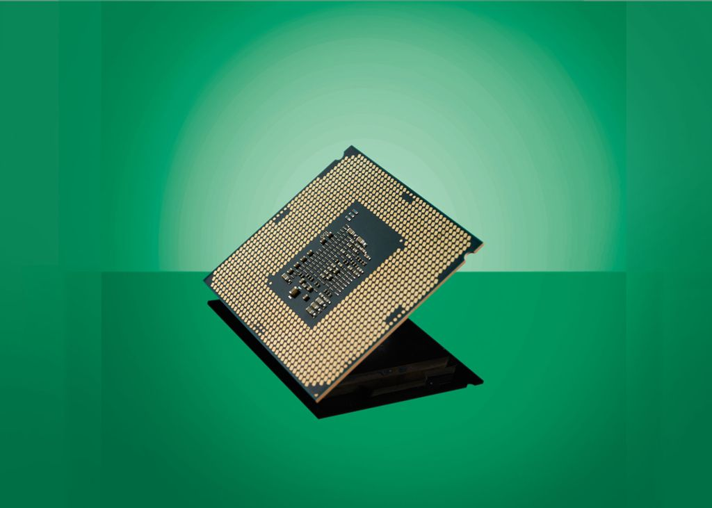 Test: Intel Core i3-6100