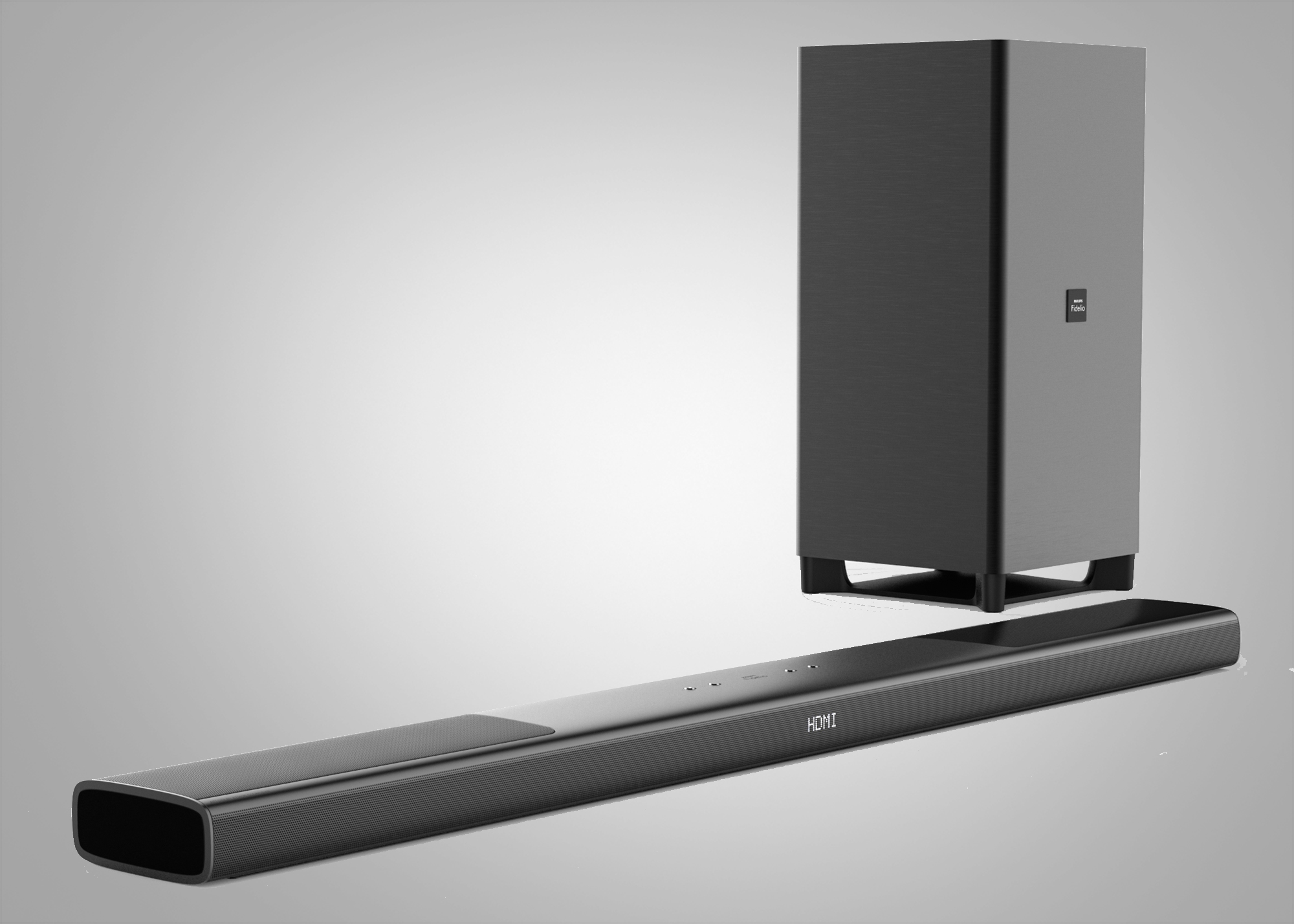 Philips giver dig Dolby Atmos i stuen