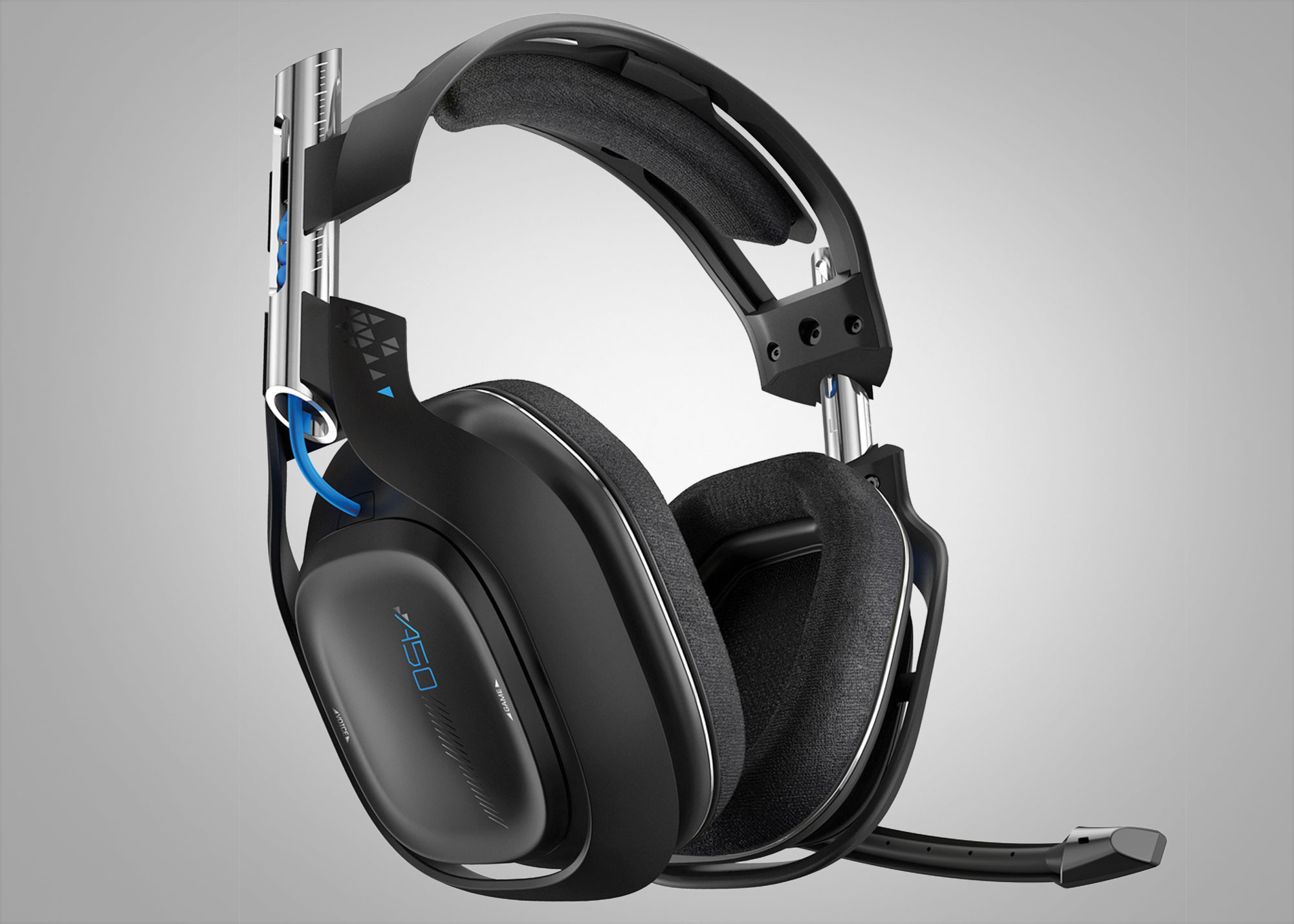 Test: Astro Gaming Astro A50