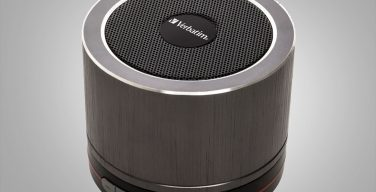 Verbatim Bluetooth Mobile Speaker