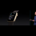 Apple Watch Serie 2.
