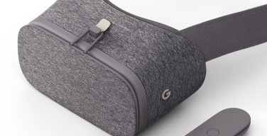 Daydream View.
