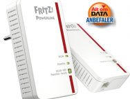 FRITZ!Powerline 1240E