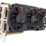 Gigabyte GeForce GTX 970 Windforce 3X