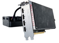 Test: XFX AMD  R9 Fury X