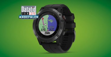 Garmin Fenix 5X Plus.