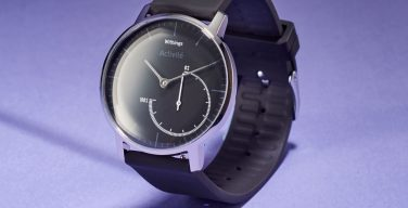 Withings.
