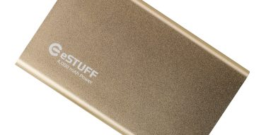 eStuff Powerbank 4000 mAh.