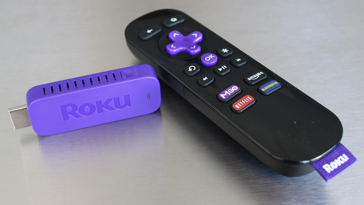 Chromecast 2 vs Roku Streaming Stick