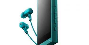 Sony Walkman NW-A35.