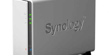 Synology DS119j.
