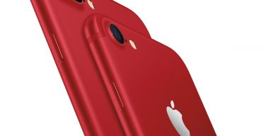 iPhone (PRODUCT)RED.