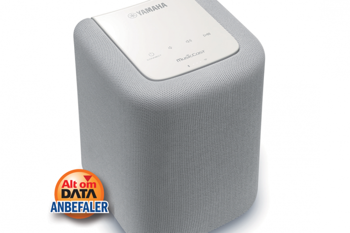 Yamaha WX 010 [TEST]: MusicCast for begyndere