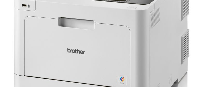 Brother HL-L8260CDW.