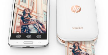 HP Sprocket.
