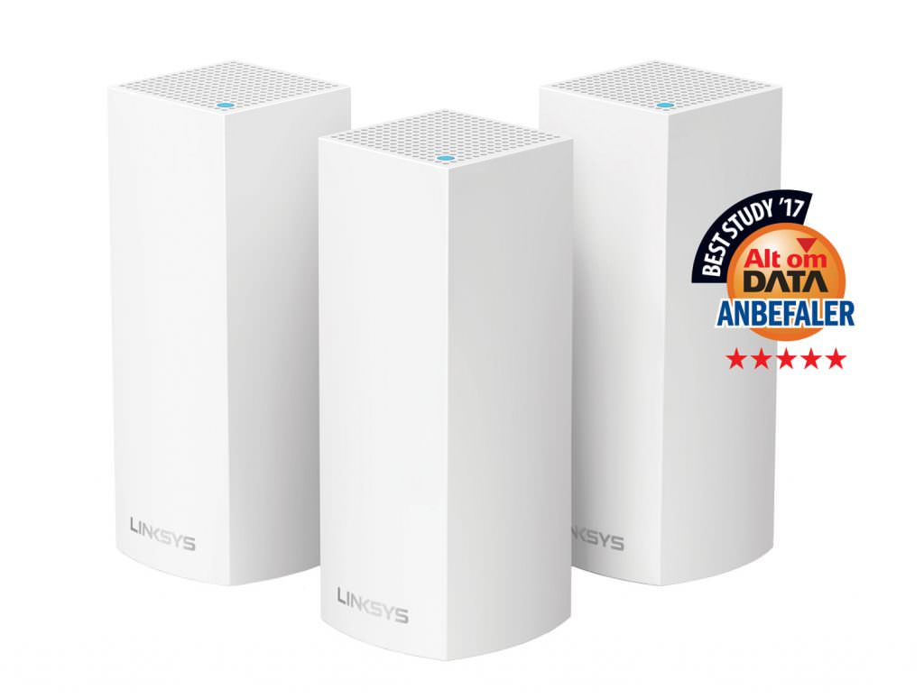 Linksys Velop WHW030