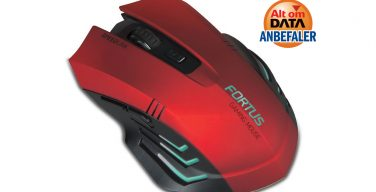 Speedlink Fortus gaming mouse wireless