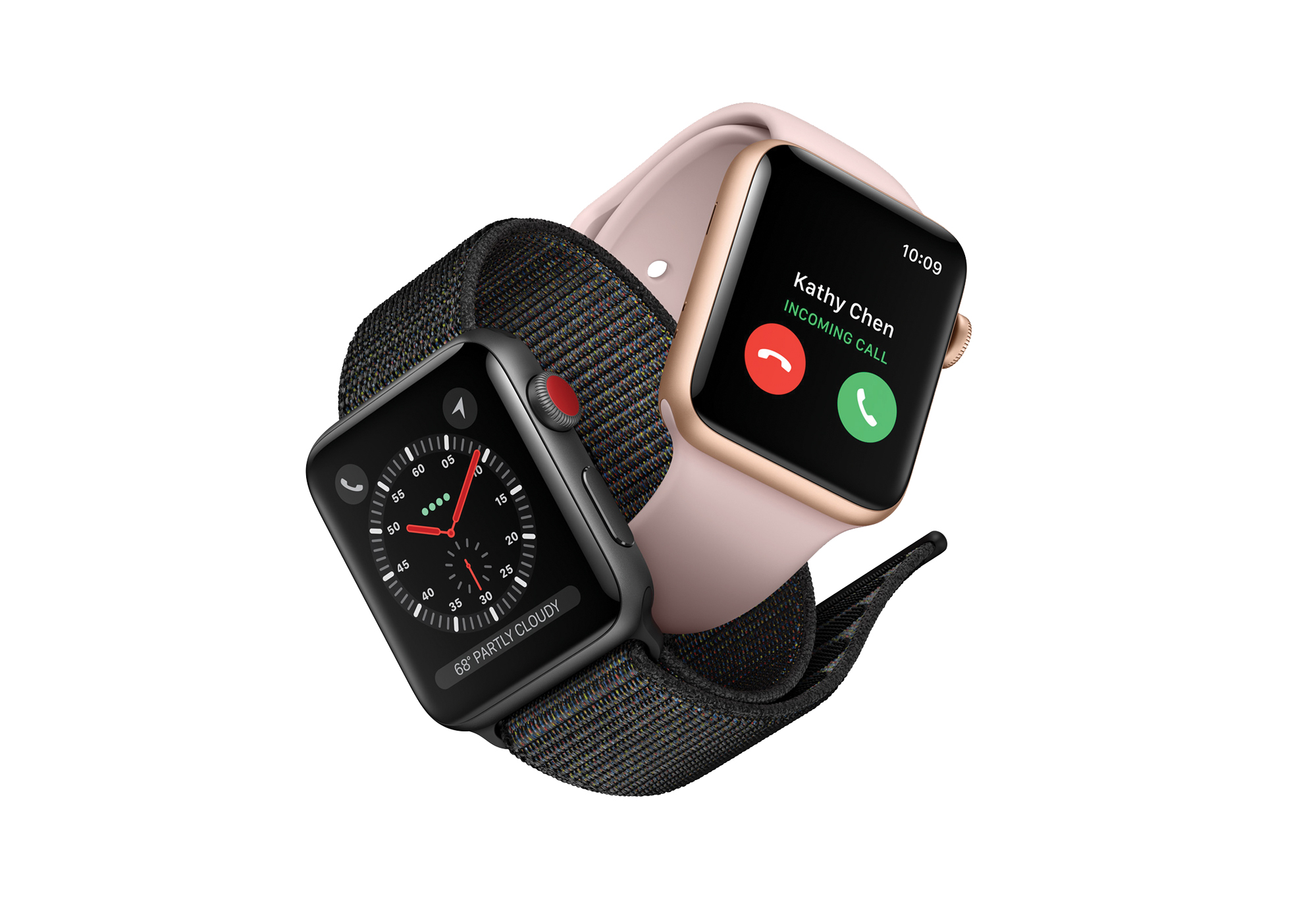 Apple Watch Series 2: Test the Refreshed Smartwatch