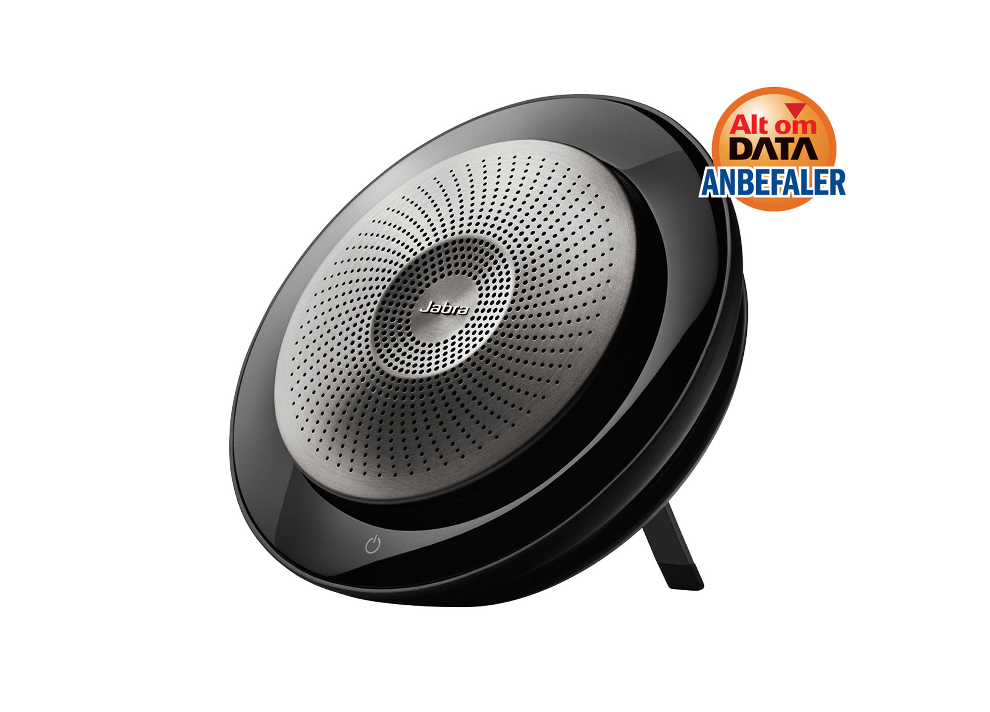 Jabra Speak 710 [TEST]: Alsidig speakerphone til den stilbevidste