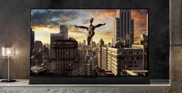 Panasonic OLED TV FZ950.