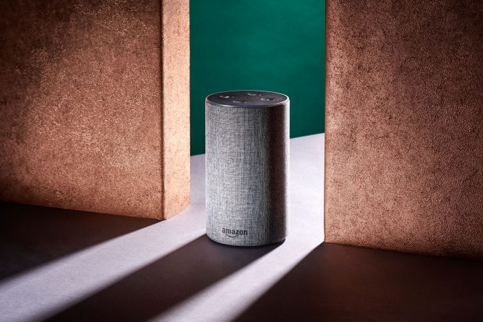 Amazon Echo [TEST]: Ikke perfekt – men god fornyelse og fin pris
