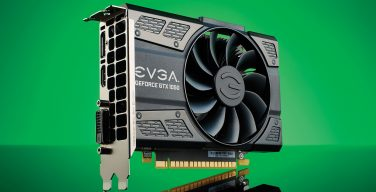 EVGA GeForce GTX 1050 Gaming 2GB