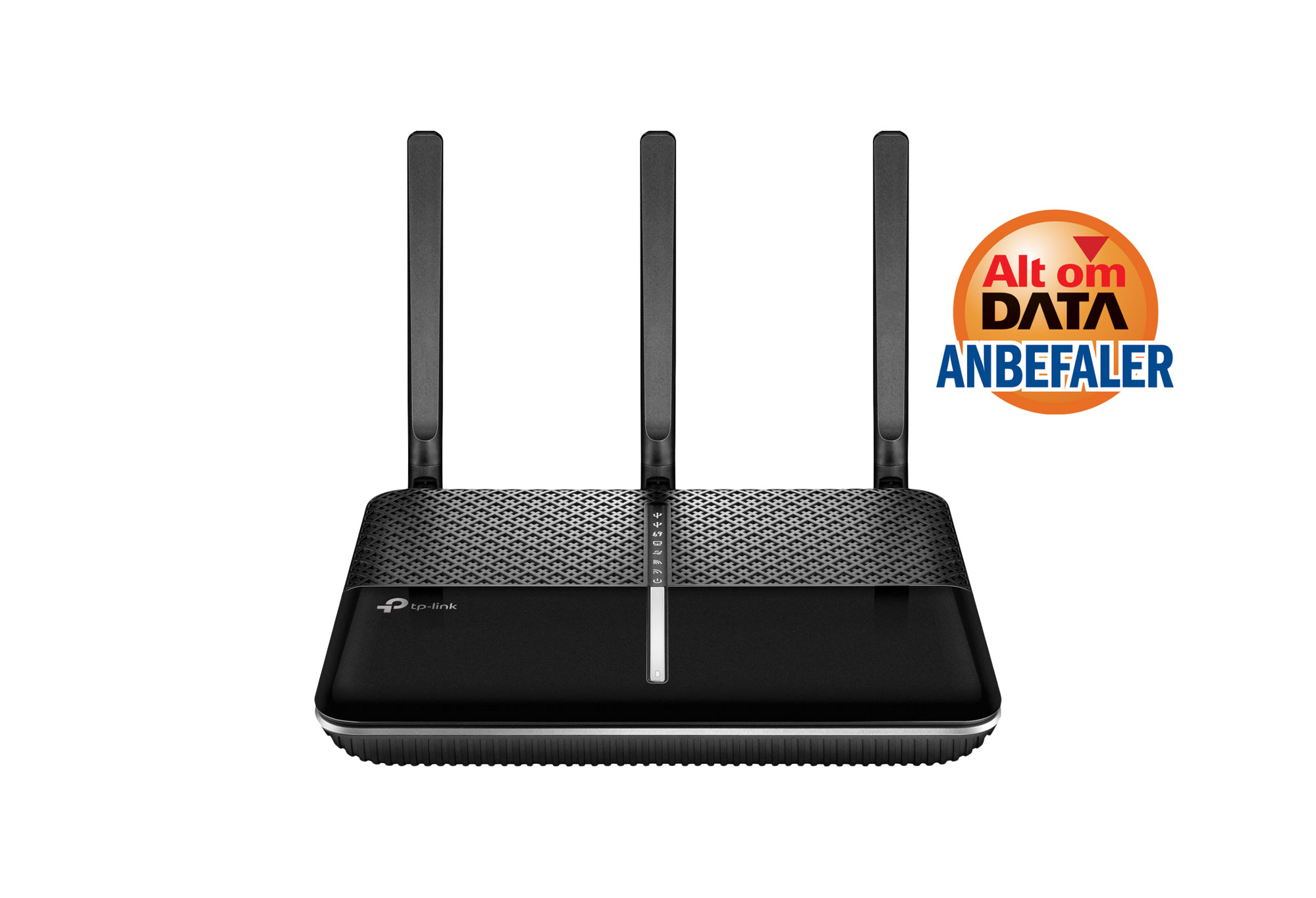 TP-Link Archer C2300 [TEST]: Billig power til dit Wi-Fi