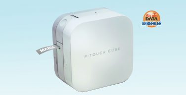 Brother P-touch CUBE