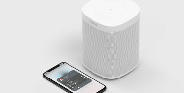 Sonos AirPlay 2.
