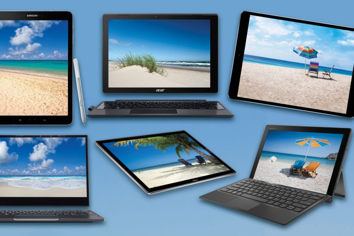 Tablets [STORTEST]: Tablets for sjov og for alvor