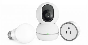 Lenovo Smart Home Essentials.